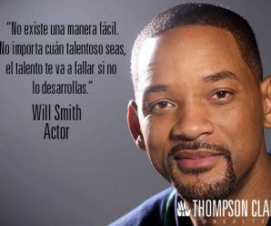 10 Frases Celebres Del Famoso Actor Will Smith