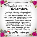 Imágenes Con Frases De Bienvenido Mes De Diciembre Para Compartir